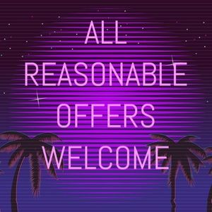 Other - I 💜 Offers!